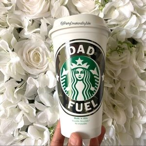 Starbucks Father's Day Gift Set